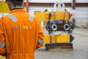 Proserv said it remains 'firmly committed' to the drilling market. Picture: John Borowski