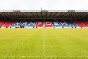 Fans are spoilt for choice when it comes to drinking spots around Hampden Park