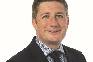 Fraser Porter is chief executive of AAB Wealth