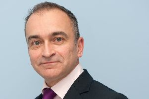 David Buchanan-Cook is Head of Strategic Insight at the Scottish Legal Complaints Commission.