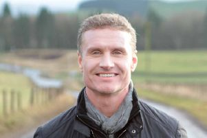 David Coulthard says the selection process was more difficult than he had imagined.
