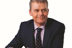 Malcolm Rust, partner and head of the private client and charities team at Shepherd and Wedderburn
