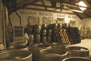 The Swanny Brewery