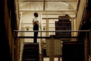 Figures show Scotland's prisons have some of Europe's highest mortality rates