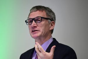 Ivan McKee: 'This project will allow academia and businesses to work together to drive innovation'. Picture: John Devlin