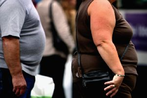 A Scottish Government survey has found that those born in rUK and Europe are healthier than indigenous Scots. Picture: Jeff J Mitchell/Getty Images
