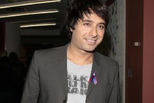 Jian Ghomeshi was fired by broadcaster CBC after he showed executives a video of a woman with bruises and a cracked rib which he said occured during consensual sex (Picture: Malcolm Taylor/Getty)
