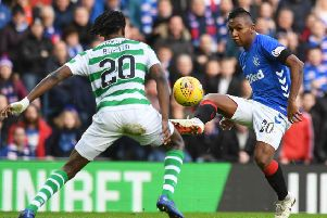 The 50 most expensive players in the Scottish Premiership - ranked in order
