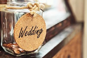 Its not a secret that weddings can cost a lot, with the venue, rings, flowers, food and other necessary items to take into consideration.
