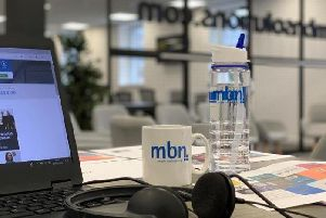 MBN Solutions in top form as firm moves to new Glasgow HQ