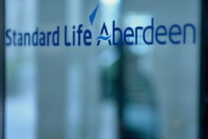 Standard Life Aberdeen is one of a number of companies to back the Scottish launch of the Diversity Project. Picture: Graham Flack