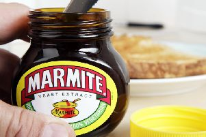 The consumer goods and food giant owns a host of brands including Marmite. Picture: Gabriel Szabo/Newscast