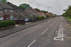 Duddingston Row PIC: Google