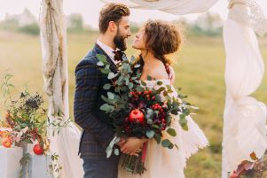 Wedding planners say better weather in autumn is one reason for the change