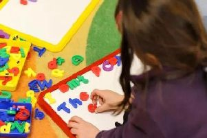 Number of Scots pupils identified with autism doubles