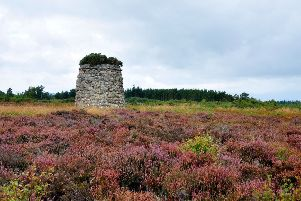 Only around one-third of Culloden Battlefield is held by National Trust for Scotland with plans now emerging to buy out the remaining land to protect it from deveopment. PIC: Creative Commons/Flickr/Herbert Frank.