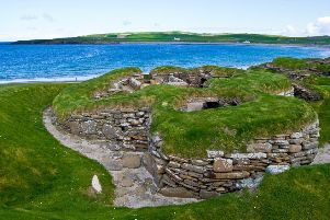 International experts will be at the neolithic remains of Skara Brae in Orkney this week as part of a workshop aimed at protecting global heritage sites from the impacts of climate change