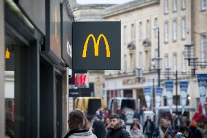 McDonalds move to be more environmentally friendly has been met with mixed responses (Photo: Getty Images)