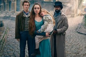 Has Les Miserables - screened recently on the BBC starring Dominic West, Lily Collins and David Oyelowo - inspired the recent talk of Citizens' Assemblies in Scottish politics. Picture: BBC