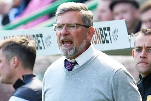 Craig Levein says Hearts have plenty to play for between now and the Scottish Cup final on May 25