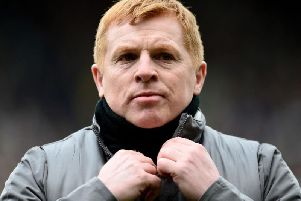 Neil Lennon has indicated he is happy to wait until the end of the season to hear whether he will be appointed Celtic manager permanently (Photo: Getty Images)