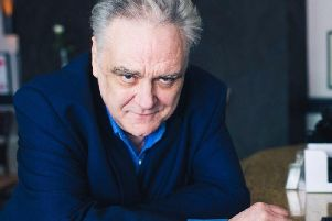 Tony Slattery is performing in a solo shot and a revival of Whose Line Is It Anyway? at this year's Fringe.
