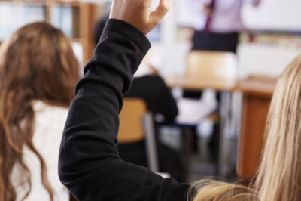Teachers say a lack of staff is leaving pupils disadvantaged.