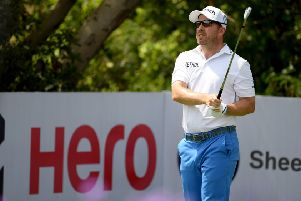 Richie Ramsay is considering taking a year's break from golf. Picture: Ross Kinnaird/Getty Images