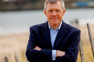 Scottish Lim Dems leader Willie Rennie