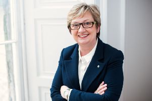 Joanna cherry MP. Pic: JPI Media