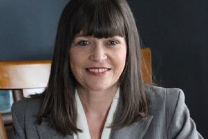 Clare Haughey has announced a new government advisory group on healthy body image.