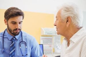 A good doctor is a good listener, according to a citizen's panel