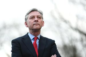 Richard Leonard has asked the First Minister to restore the confidence of affected families in the Tayside mental health inquiry.
