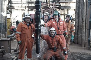 Aberdeen firm's tool promises decommissioning savings