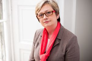 Joanna Cherry is facing claims of bullying by four former members of her office staff - claims she has strongly denies