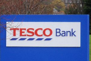 The bank has key operations in Edinburgh and Glasgow. Picture: Contributed