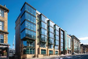 Commercial property: Complete transformation takes effect