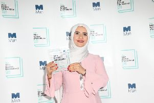 Jokha Alharthi's novel Celestial Bodies - published by Sandstone Press - has won the Man Booker International Prize.