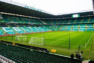 Who will be new Celtic manger? Picture: SNS