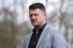 Tommy Robinson has failed in his bid to win a seat on the European Parliament