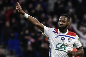 Moussa Dembele has been in fine form for Lyon, and won't be sold this summer according to the club's sporting director