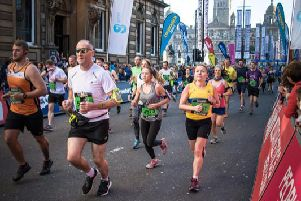 First taking place in 2004, the annual Mens 10K Glasgow will return to the city on Sunday 16 June 2019.