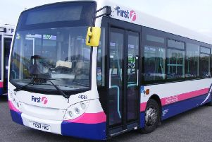 The Aberdeen-headquartered firm is one of Britain's biggest bus operators. Picture: Contributed