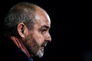 Steve Clarke is looking forward to his Scotland managerial debut. Picture: SNS Group