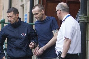 Steven Jackson had 18 months added to his sentence for attacking a custody officer in a car