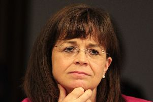 Dame Elish Angiolini is carrying out a review of police complaints handling on behalf of the Scottish Government