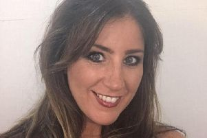British teacher Victoria Buchanan, who died after ingesting a bag of cocaine in Manchester Airport.