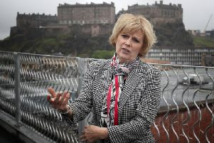 Anna Soubry MP has become the new leader of Change UK.