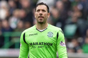 Ofir Marciano believes it is time to move forward in his career. Picture: SNS.