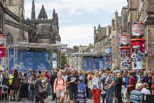 Joyce McMillan: Don't blame the festivals for Edinburgh's problems